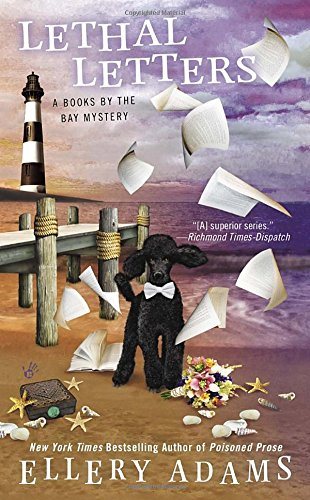 The Books By the Bay Mysteries - Poisoned Prose